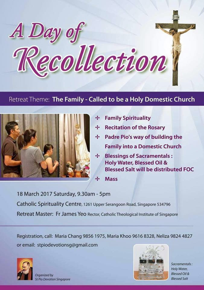 Event-2017DayOfRecollection - StPioDevotionSg